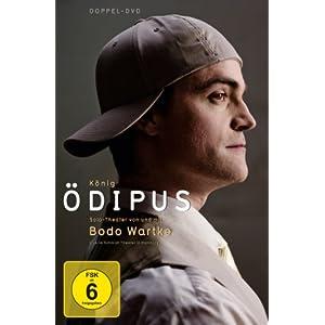 König Ödipus - Solotheater von und mit Bodo Wartke