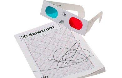 3D Doodle Set - 1
