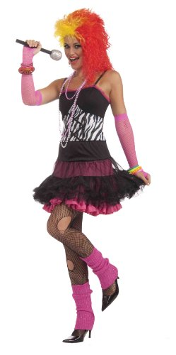 Forum To The Maxx Collection Dance Party Princess Costume