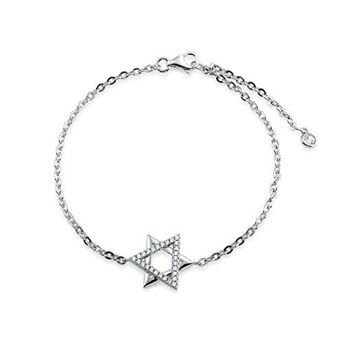 bling-jewelry-magen-star-of-david-clear-cz-bracelet-sterling-silver-7in