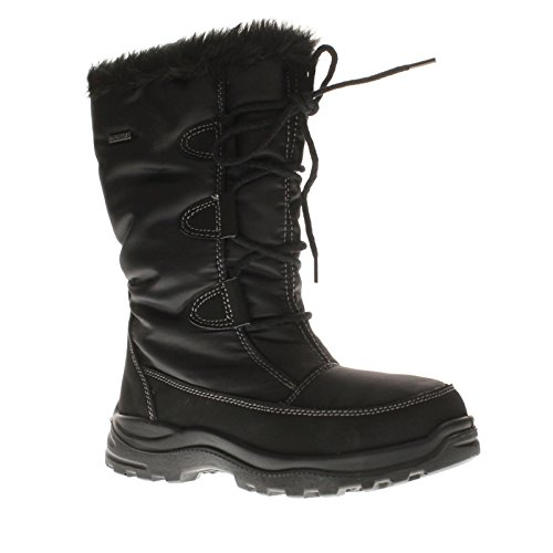 Keen Women'S Alman Flip Flop,Black,8.5 M Us front-966097