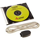 Amprobe C2006 FTDI Cable Driver Software for DM-III Multitest, GP-2 GeoTest and GP-2A Earth Ground Tester