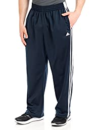 adidas Men's 3 Stripe Pant