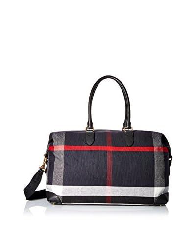Burberry Men's Weekender Bag, Black