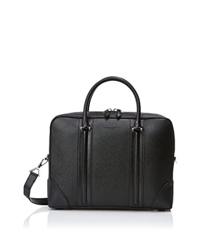 Givenchy Men's Briefcase Bag, Black