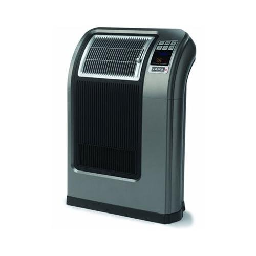 Lasko Lasko 5840 Cyclonic Room Heater with Remote Control B000W2IU12