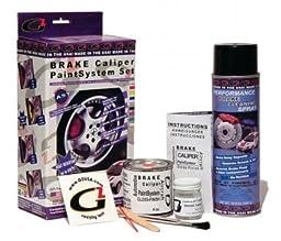 G2 Brake Caliper Paint System Set