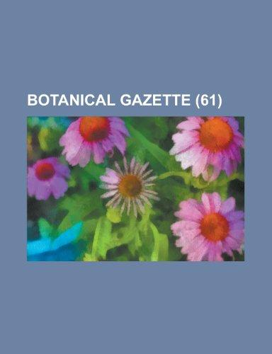 Botanical Gazette (61)