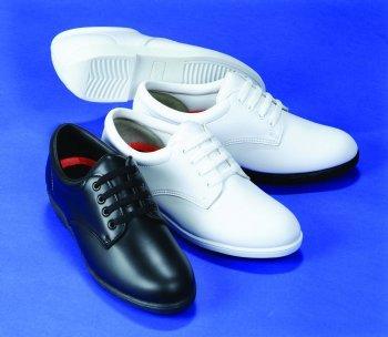 Amazon.com: Bando Classic Women's Marching Band Shoes (8, Black