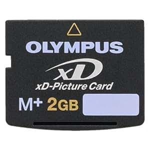 オリンパス xD Picture Card 2GB TypeM+ バルク品