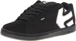 Etnies Men s Fader Skate Shoe B007LB7NTW