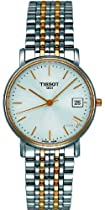 Tissot Desire Two-tone Steel Mens Watch T52.2.481.31