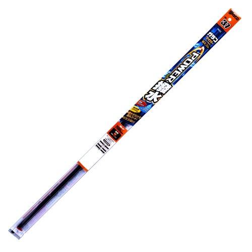 ソフト99(SOFT99) ガラコワイパー パワー撥水 No.30 ~525mmフリーカットタイプ 角型 替えゴム 樹脂ワイパー対応型 04530