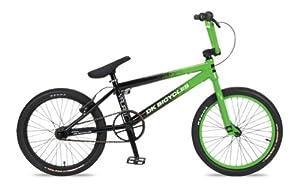 Dk Valiant Bmx Bike Fade