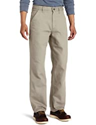 Carhartt Men's Washed Duck Work Dunga…