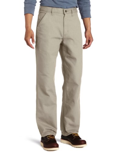 Carhartt-Mens-Washed-Duck-Work-Dungaree-Utility-Pant-B11