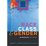 Race, Class, and Gender: An Anthology ~ Patricia Hill Collins