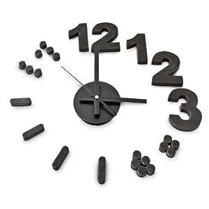 Amazon.com - Relaxdays Wall Clock