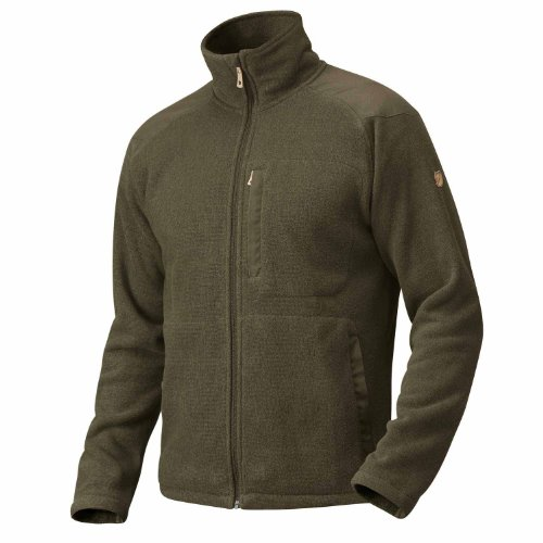 Fjllrven-Buck-Fleece-Jacket-Men-Fleecejacke