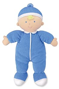 Baby Boy Doll Blue