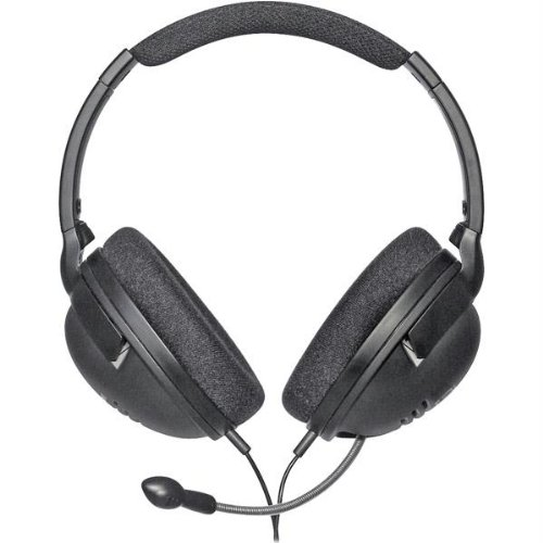 Steelseries 4H Lightweight Gaming Headset With Xl-Sized Earcushions