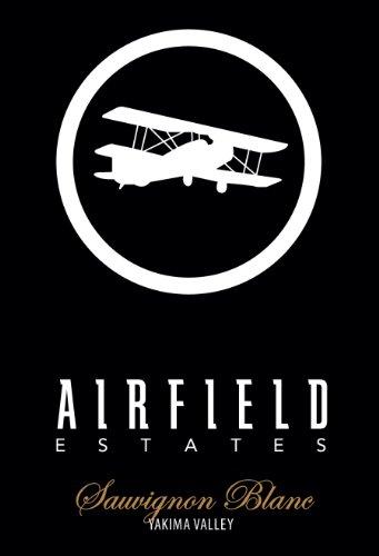 2012 Airfield Estates Yakima Valley Sauvignon Blanc 750Ml