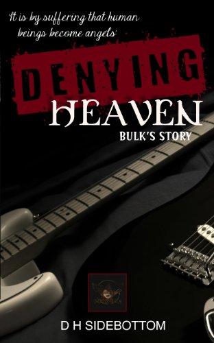 D H Sidebottom - Denying Heaven (Room 103)