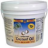 Omega Nutrition - Certified Organic Coconut Oil 112 Oz