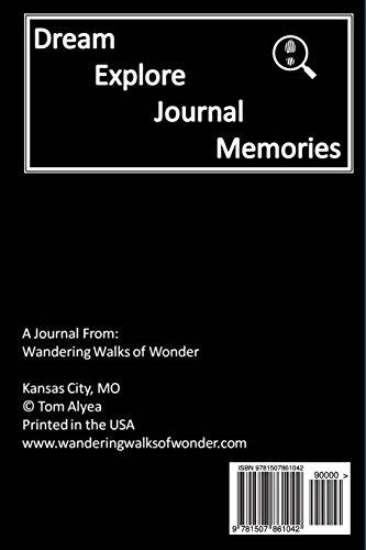 My Camino Journal