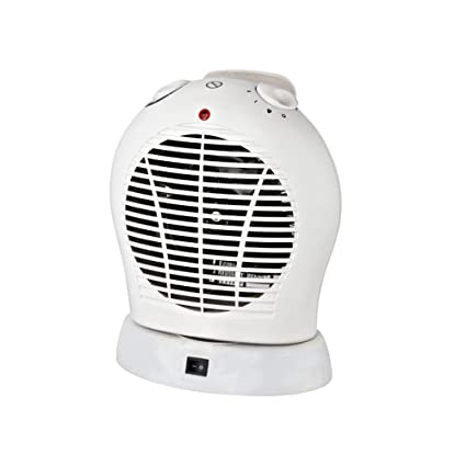 CAL-SS-18270 2000W Fan Room Heater