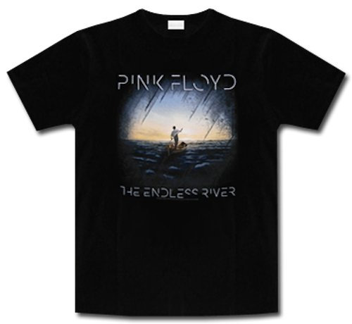 Pink Floyd * The Endless River * Shirt * M * Maglietta Originale *