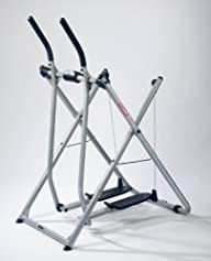 Gazelle Edge Glider Home Fitness Exercise Machine Equipment with Workout DVD