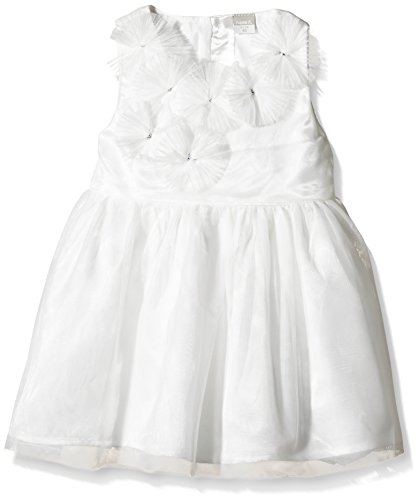 Name it - robe fille - blanc - 3 ans