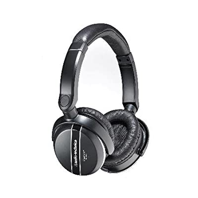 QuietPoint Active Noise Cancelling Headphones 85% Noise Blocking