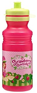 Strawberry Shortcake Bottle