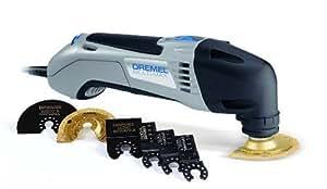 Dremel 6300-03 120-Volt Multi-Max Oscillating Kit