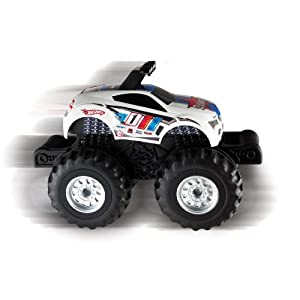 Cool power wheels jeep hot wheels power revvers speed and for Hot wheels motorized jeep