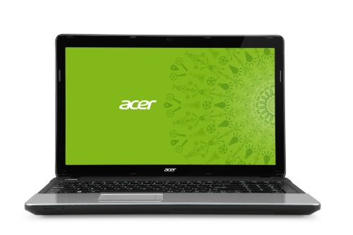 Acer Aspire E1-571-6837 15.6-Inch Laptop (Glossy Black)