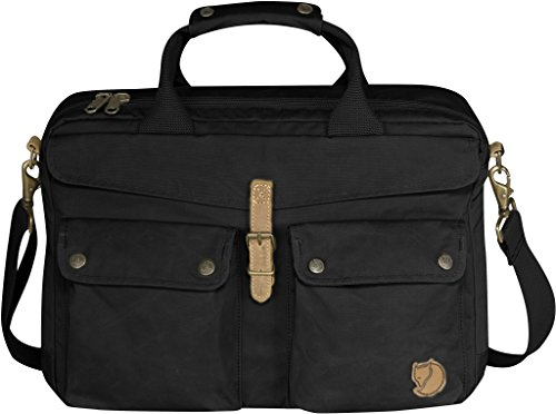 Fjllrven-Tasche-Greenland-Briefcase-23139-Black-One-size
