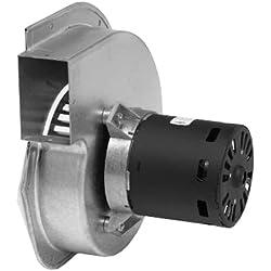 Fasco A194 1/80 HP 115 Volt 3000/1950 RPM Trane Furnace Draft Inducer Blower