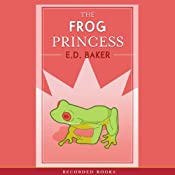 The Frog Princess | [E.D. Baker]