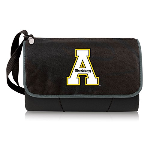 NCAA Appalachian State Mountaineers Outdoor Picnic Blanket Tote (Appalachian Outdoors compare prices)
