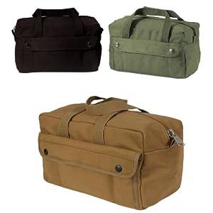 Rothco Mechanics Tool Bag from Pro-Motion Distributing - Direct
