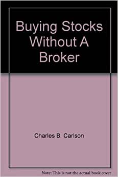 how to buy stocks without a broker