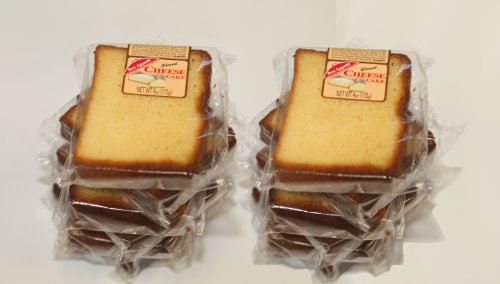 Bon Appetit Sliced Cheese Cake, 12 Pieces
