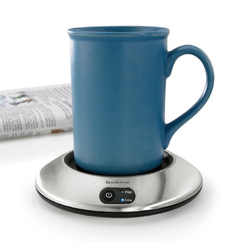 Best Review Of Brookstone Beverage Warmer