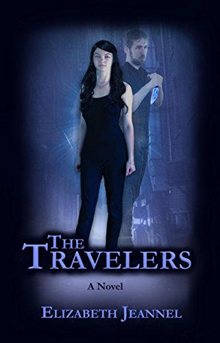 Book: The Travelers by Elizabeth Jeannel