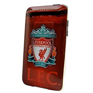 Liverpool Fc Skin For Ipod Touch 2nd Generation by Liverpool FC