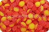 Joseph Dobson Rhubarb and Custard Pips (500g bag)