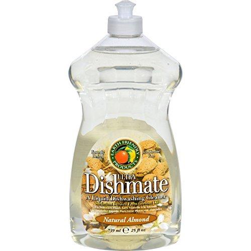 earth-friendly-dishmate-almond-25-oz-case-of-6-by-earth-friendly